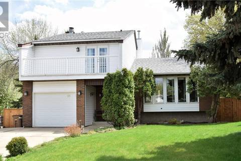 House for sale at 27 Lake Newell Ct E Brooks Alberta - MLS: sc0162023