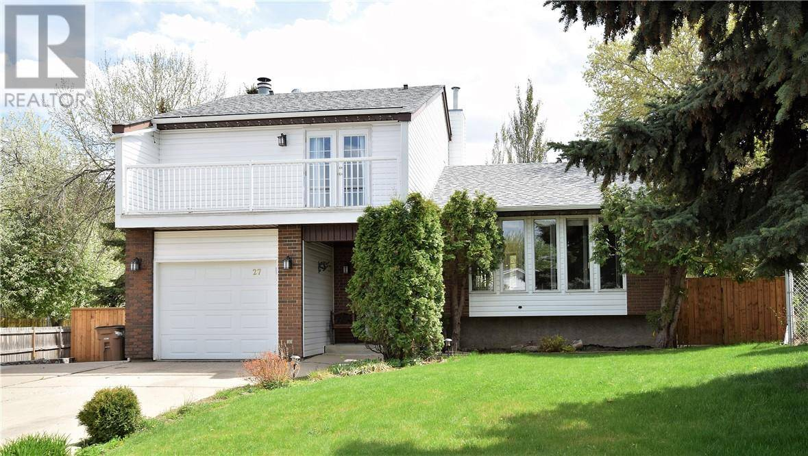 House for sale at 27 Lake Newell Ct E Brooks Alberta - MLS: sc0178455