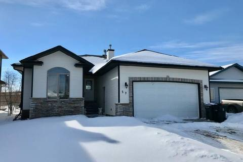 House for sale at 27 Lakewood Cv  S Spruce Grove Alberta - MLS: E4146373
