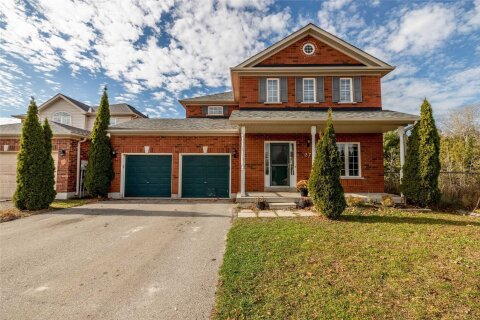House for sale at 27 Lakewoods Ct Barrie Ontario - MLS: S4993414