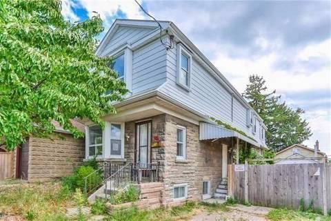 House for sale at 27 Lanark Ave Toronto Ontario - MLS: C4441987