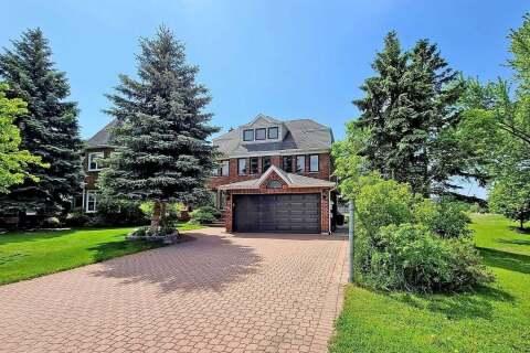 House for sale at 27 Landmark Ct Markham Ontario - MLS: N4864588