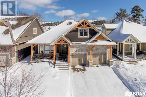 House for sale at 27 Landscape Dr Horseshoe Valley Ontario - MLS: 30715176