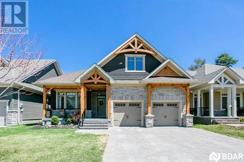 House for sale at 27 Landscape Dr Horseshoe Valley Ontario - MLS: 30734391