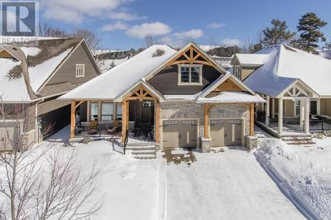 House for sale at 27 Landscape Dr Oro-medonte Ontario - MLS: 177796