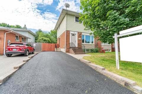 Townhouse for sale at 27 Lauderdale Rd Brampton Ontario - MLS: W4809359
