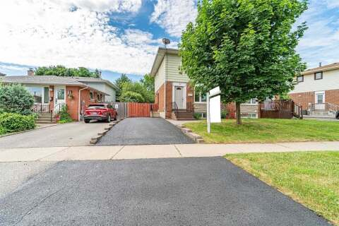Townhouse for sale at 27 Lauderdale Rd Brampton Ontario - MLS: W4848800