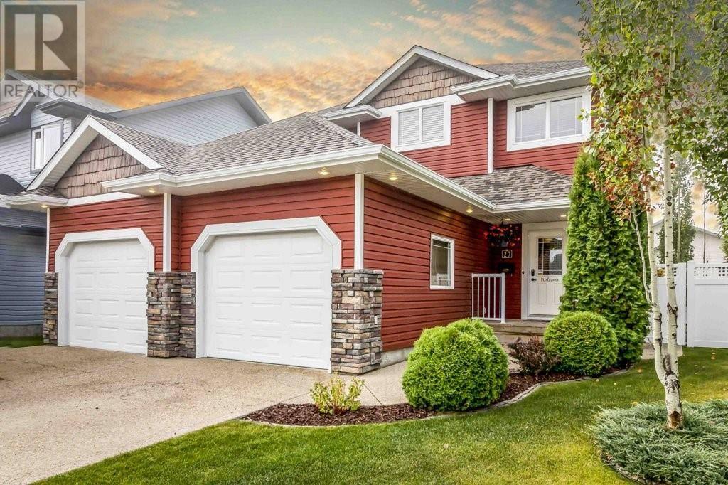 House for sale at 27 Lenon Cs Red Deer Alberta - MLS: ca0179746