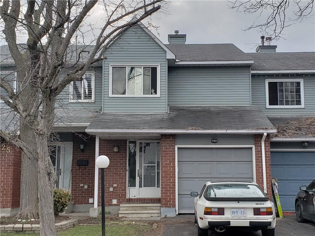 Removed: 27 Lima Way, Ottawa, ON - Removed on 2018-05-26 10:02:25