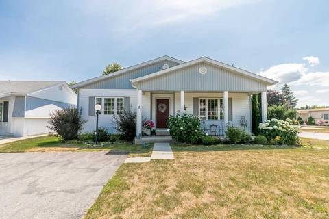 House for sale at 27 Linden Ln Innisfil Ontario - MLS: N4541377