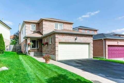 House for sale at 27 Lipton Cres Whitby Ontario - MLS: E4909811
