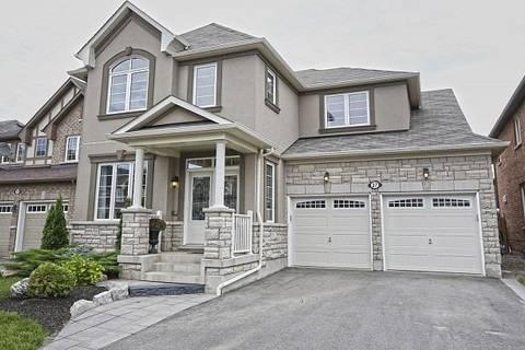House for sale at 27 Locomotive Cres Brampton Ontario - MLS: W4614881