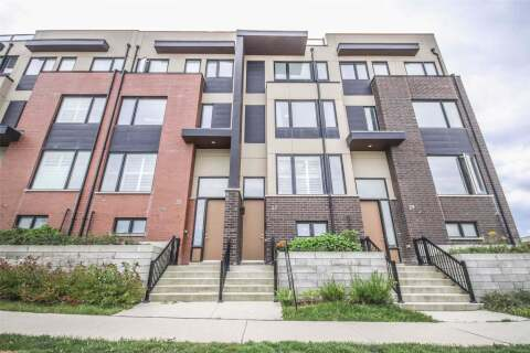 Townhouse for sale at 27 Locust Lodge Gdns Toronto Ontario - MLS: W4901045