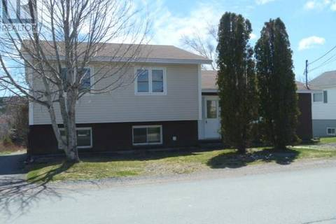 House for sale at 27 London Rd Carbonear Newfoundland - MLS: 1196274