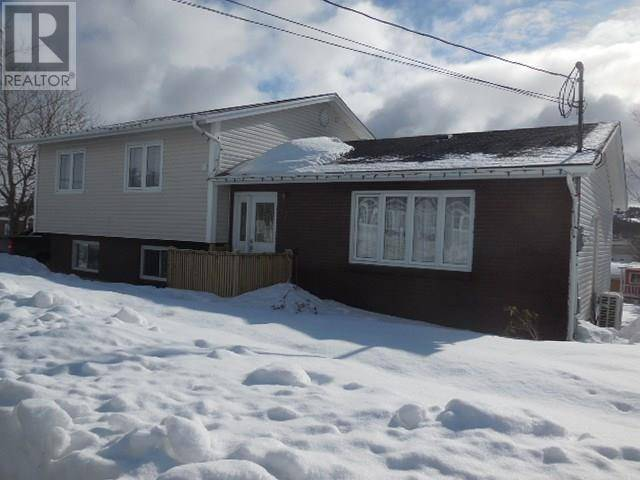 House for sale at 27 London Rd Carbonear Newfoundland - MLS: 1209971