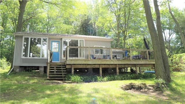 Sold: 27 Long Island , Otonabee South Monaghan, ON
