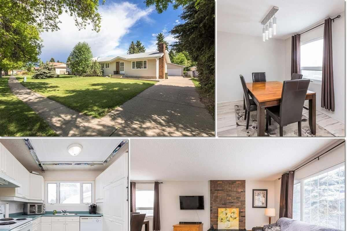 House for sale at 27 Longview Cr St. Albert Alberta - MLS: E4200007