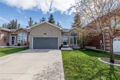 House for sale at 27 Loon Ave Barrie Ontario - MLS: 30812825