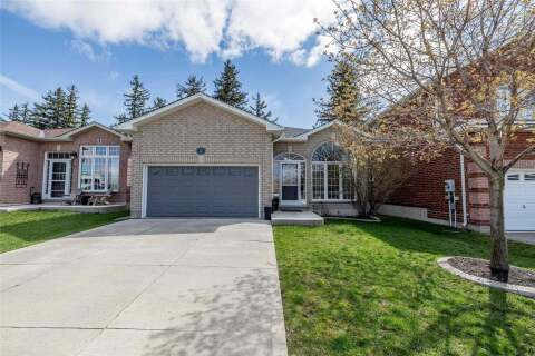 House for sale at 27 Loon Ave Barrie Ontario - MLS: S4771771