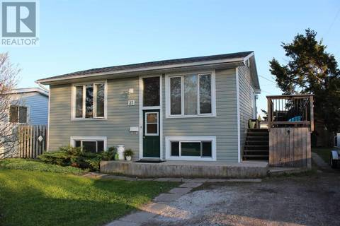 House for sale at 27 Lorraine Ave Sault Ste. Marie Ontario - MLS: SM125741