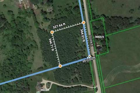 Residential property for sale at Lot 27 7th Line Ehs  Mono Ontario - MLS: X4644988