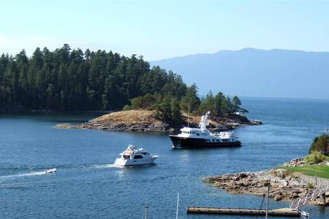 Home for sale at 0 Pender Landing Rd Unit 27 Garden Bay British Columbia - MLS: R2336263