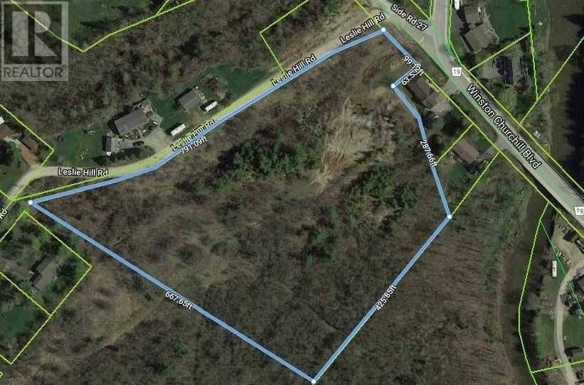 Residential property for sale at 0 Winston Churchill Blvd Unit 27 Halton Hills Ontario - MLS: W4486933