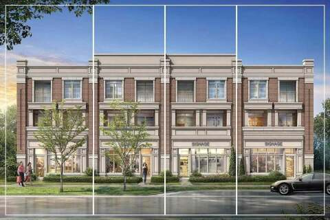 Townhouse for sale at 27 Luzon Ave Markham Ontario - MLS: N4742418