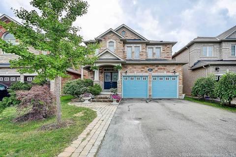House for sale at 27 Lyndbrook Cres Brampton Ontario - MLS: W4548241