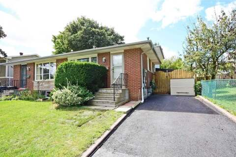 Townhouse for sale at 27 Madoc Dr Brampton Ontario - MLS: W4928180