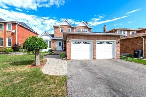 House for sale at 27 Major William Sharpe Dr Brampton Ontario - MLS: W4905399
