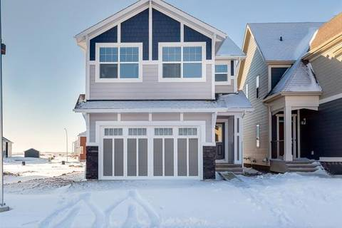House for sale at 27 Masters Green Southeast Calgary Alberta - MLS: C4228184