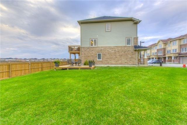 Sold: 27 Mayland Trail, Hamilton, ON