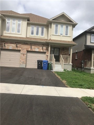 House for sale at 27 Mccann Street Guelph Ontario - MLS: X4306298