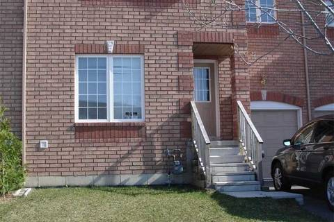 Townhouse for sale at 27 Mccausland Ct Barrie Ontario - MLS: S4727828