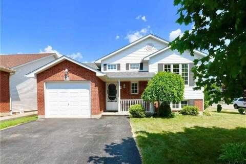 House for sale at 27 Mcduff St Haldimand Ontario - MLS: X4816019