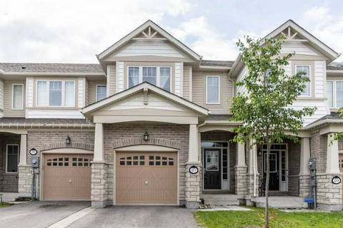 Townhouse for sale at 27 Mcpherson Rd Caledon Ontario - MLS: W4492574