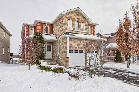 House for sale at 27 Meadowview Dr Bradford West Gwillimbury Ontario - MLS: N4687310