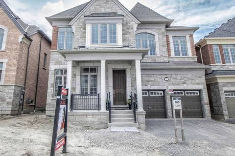 House for sale at 27 Micklefield Ave Whitby Ontario - MLS: E4548242