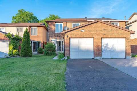 Townhouse for sale at 27 Middleton Ct Markham Ontario - MLS: N4773469