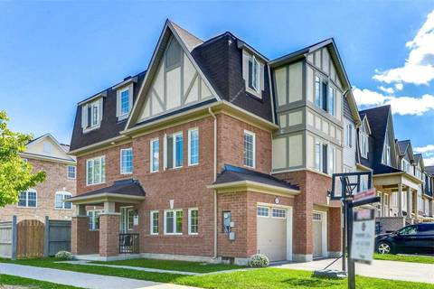 Townhouse for sale at 27 Midhope Wy Brampton Ontario - MLS: W4573228