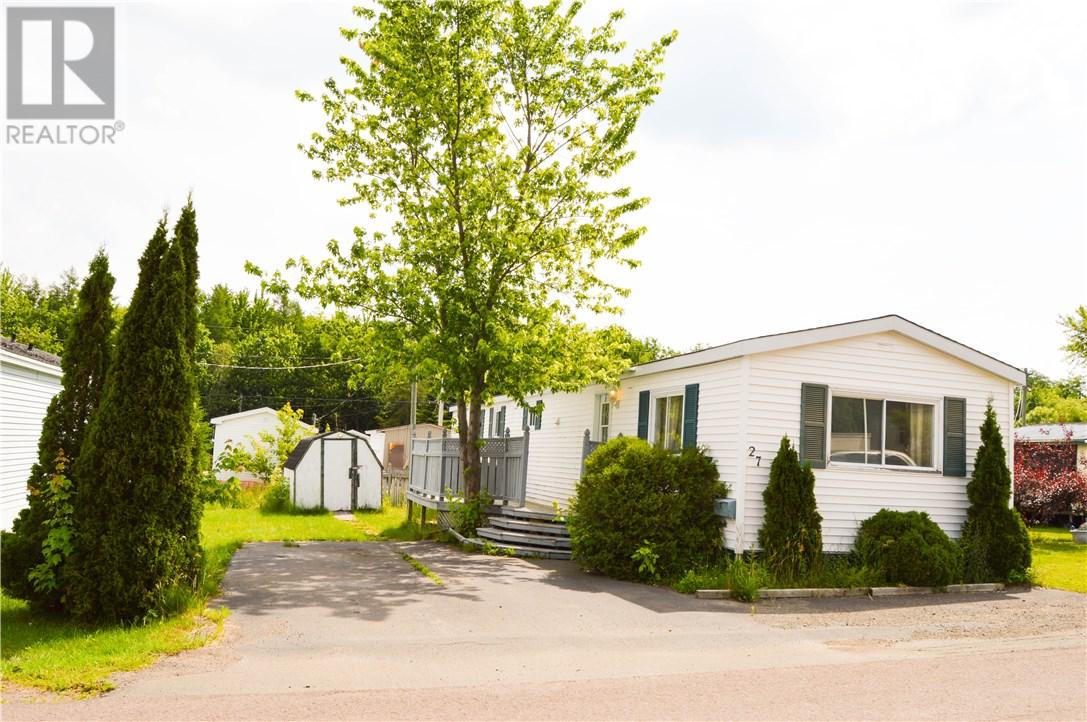 27 Midway Drive Moncton For Sale 29900 Zoloca