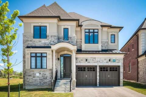 House for sale at 27 Mike Boshevski Ct Aurora Ontario - MLS: N4868669