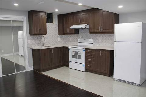 House for rent at 27 Miracle Tr Brampton Ontario - MLS: W4602741
