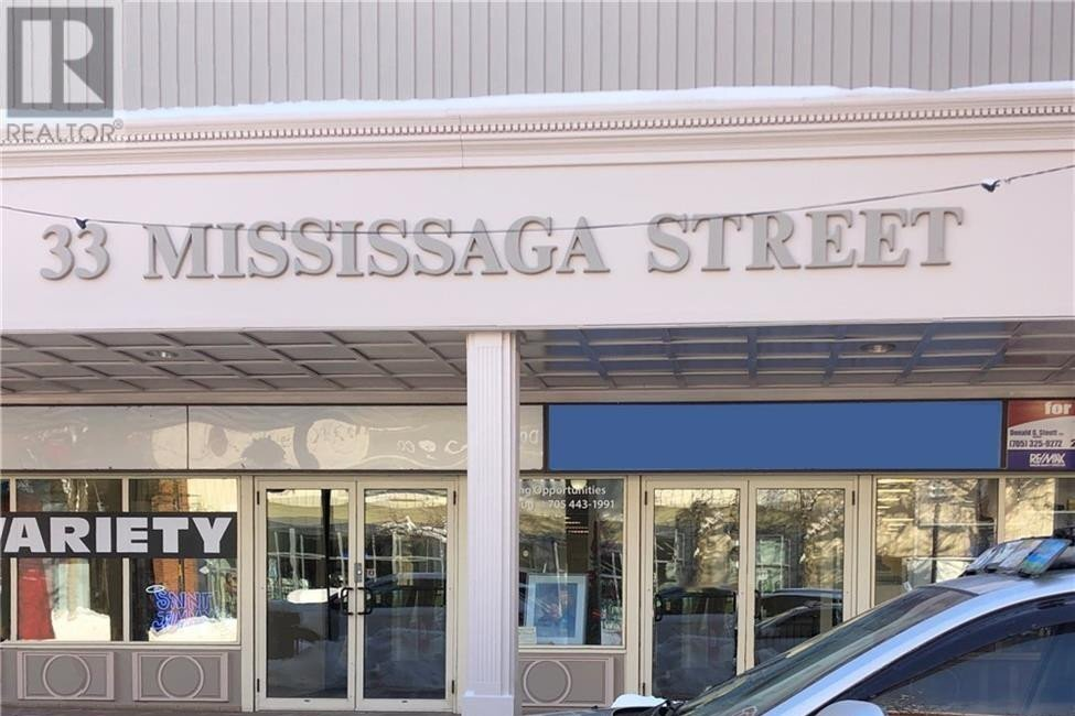 Home for rent at 27 Mississaga St Orillia Ontario - MLS: 40025316