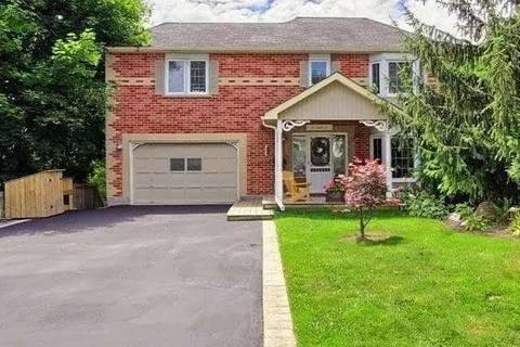 House for sale at 27 Mitchell Ave Whitchurch-stouffville Ontario - MLS: N4726899