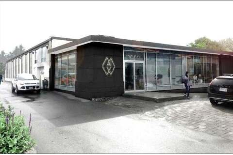 Commercial property for lease at 27 Mobile Dr Toronto Ontario - MLS: C4808212