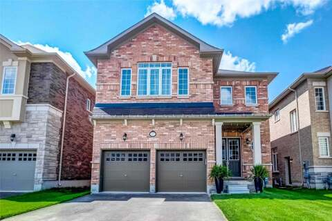 House for sale at 27 Monarch Dr Halton Hills Ontario - MLS: W4780879