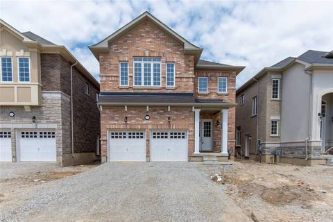 House for sale at 27 Monarch Dr Halton Hills Ontario - MLS: W4499485