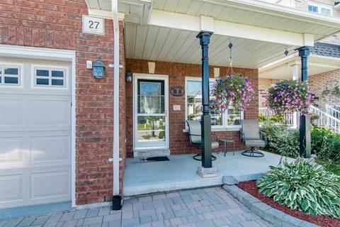 House for sale at 27 Montague Ave Clarington Ontario - MLS: E4549461